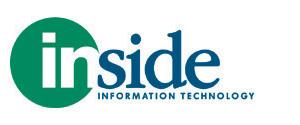 Inside logo
