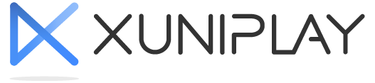 XuniPlay Logo